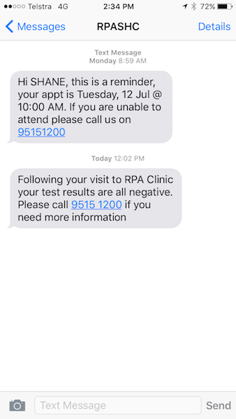 RPASHC Text