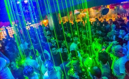 DJ-Station